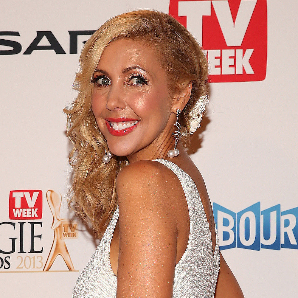 2013: Catriona Rowntree