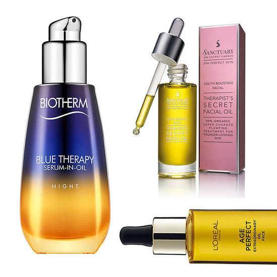 The Benefits of Face Oil & When & Why Should I Use Face Oil