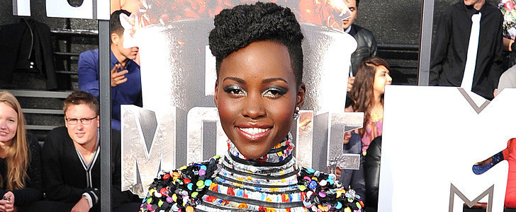 Lupita Nyong'o and Scarlett Johansson Are Joining Jungle Book