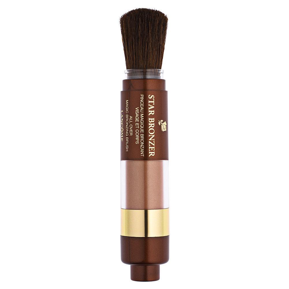 Lancome Magic Bronzing Brush ($35)