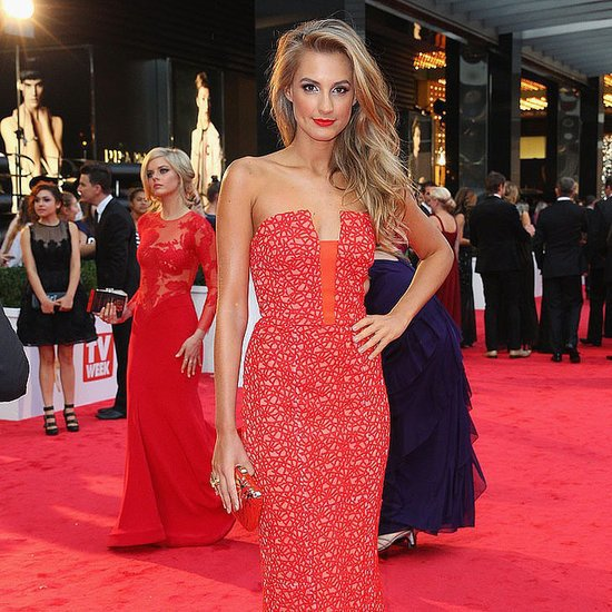 The Best Logies Dresses of All Time