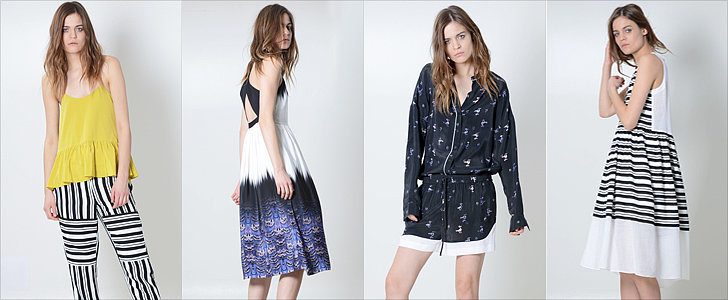 Tibi Is Letting Us Loosen Up a LOT This Summer