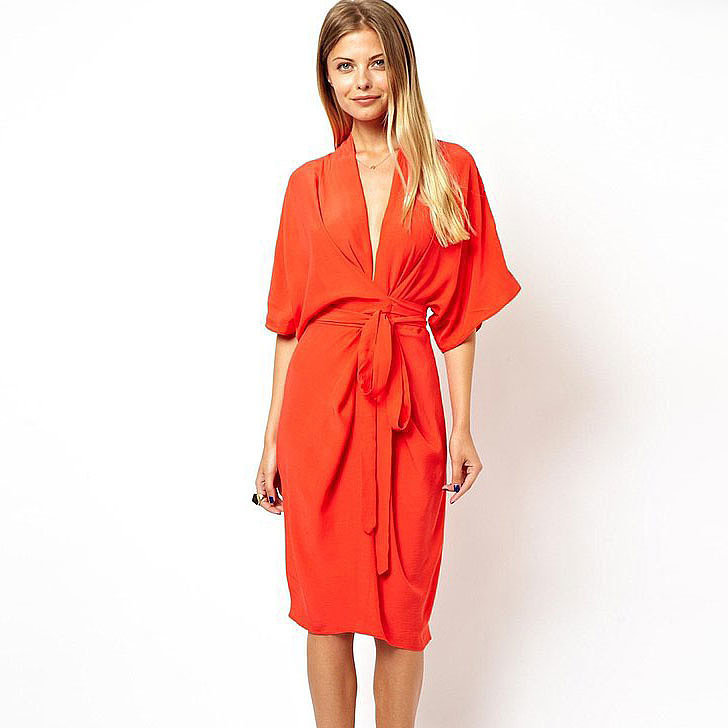 Best Dresses For A Fall Wedding Guest Share This Link