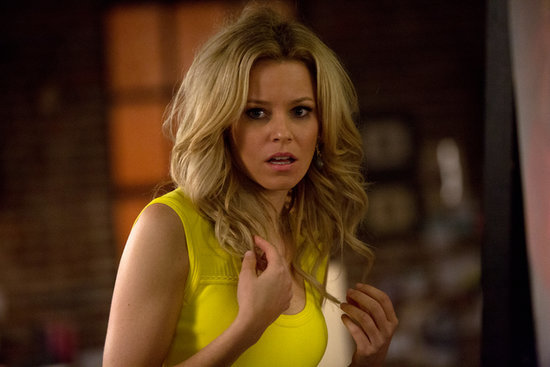 Elizabeth Banks Shares Her Favorite Drunk-Acting Scenes in Movies