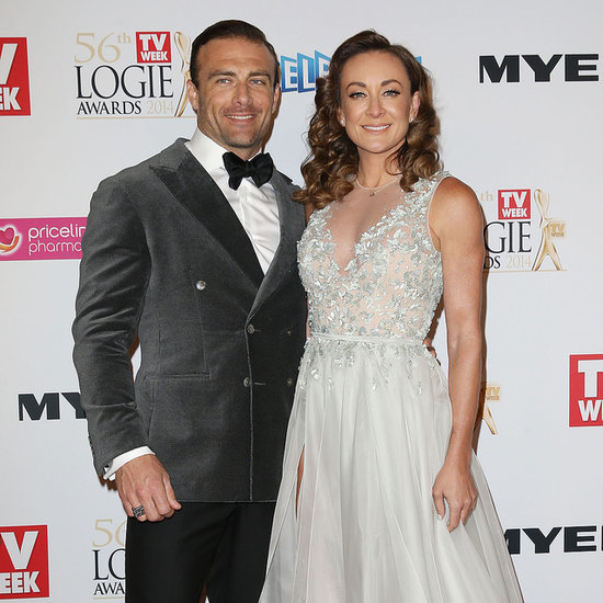 2014 TV Week Logie Awards Red Carpet Interviews