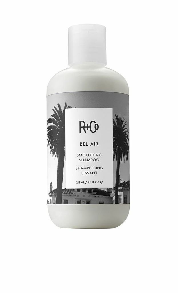 R+Co Bel Air Smoothing Shampoo ($28)