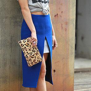 Skirts For Spring/Summer 2014