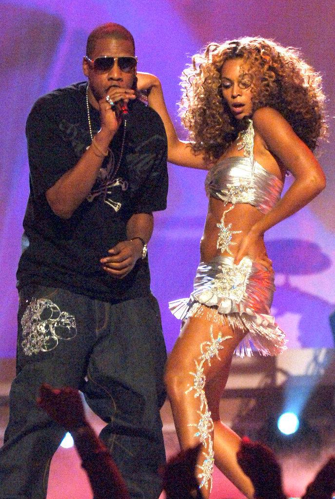 2. BET Awards, June 2006