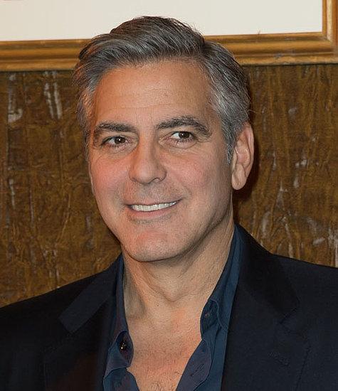 Old People News: George Clooney Is Engaged!