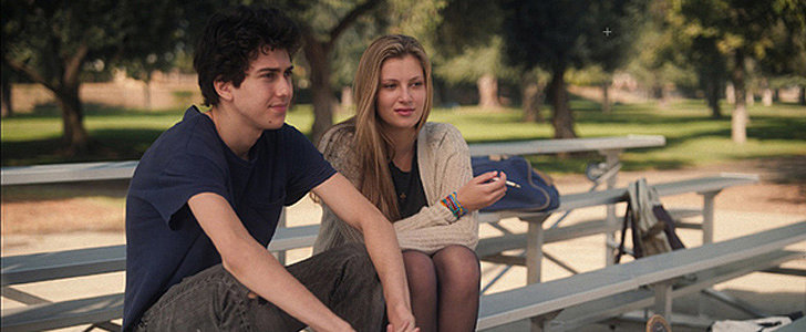 Why Nat Wolff Was Happy to Do The Fault in Our Stars After Palo Alto