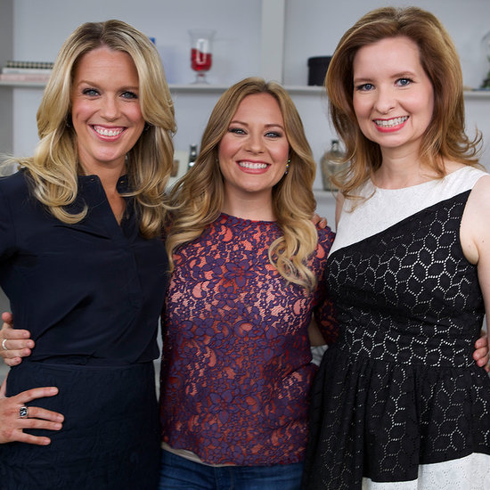 Jessica St. Clair Interview For Playing House Show