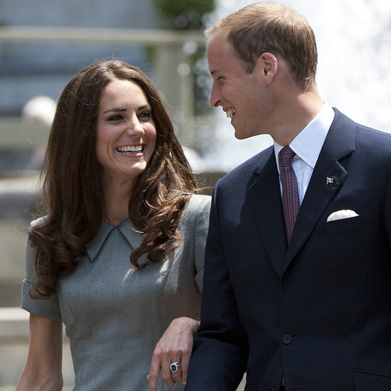 Kate Middleton and Prince William Cute Married Pictures