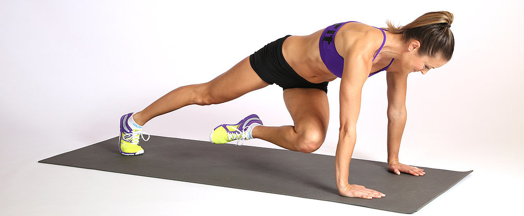 Summer Prep: Do-Anywhere Bikini Circuit