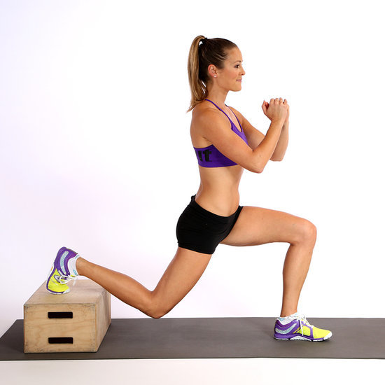 Body Weight Workout For Women