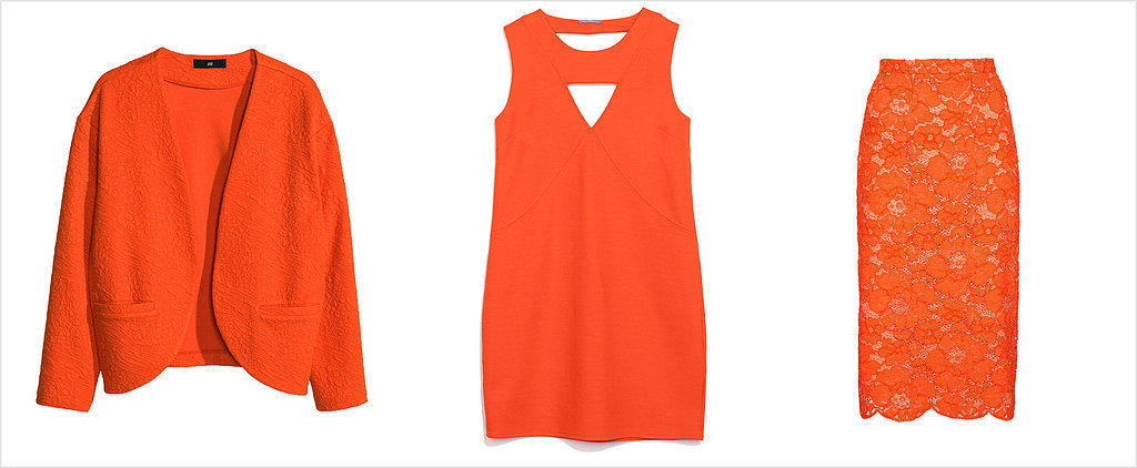 If Orange Is the New Black, Sign Us Up For These Outfits