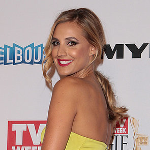 Red Carpet Pictures of Hair and Makeup at the 2014 Logies