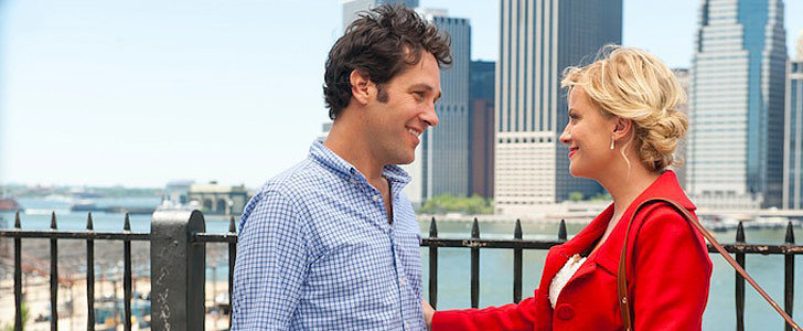 The Trailer For They Came Together Is Here, and You're Going to Love It