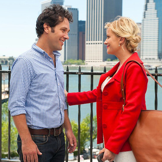 They Came Together Trailer