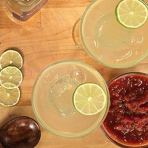 Margarita Recipe Using Beer