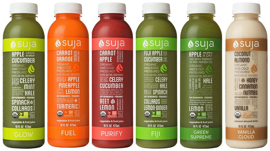 Suja Juice