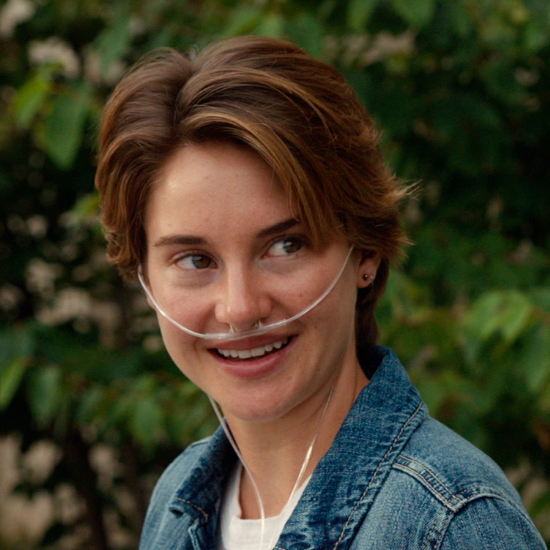 the fault in our stars introduction clip video