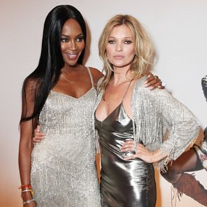 Most Beautiful Celebrities Like Kate Moss and Sienna Miller