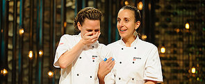 My Kitchen Rules Grand Final 2014: Live Results