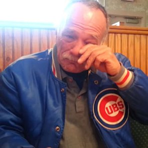 Dad Learns He's Going to Become a Grandpa Video