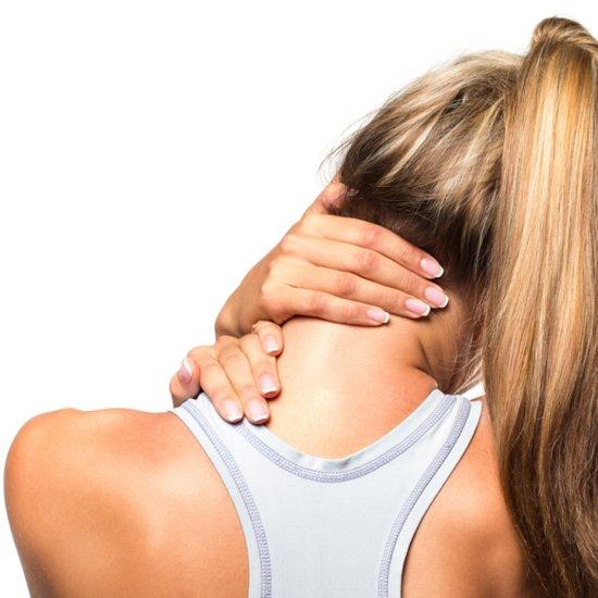 Yoga Poses For Upper Back