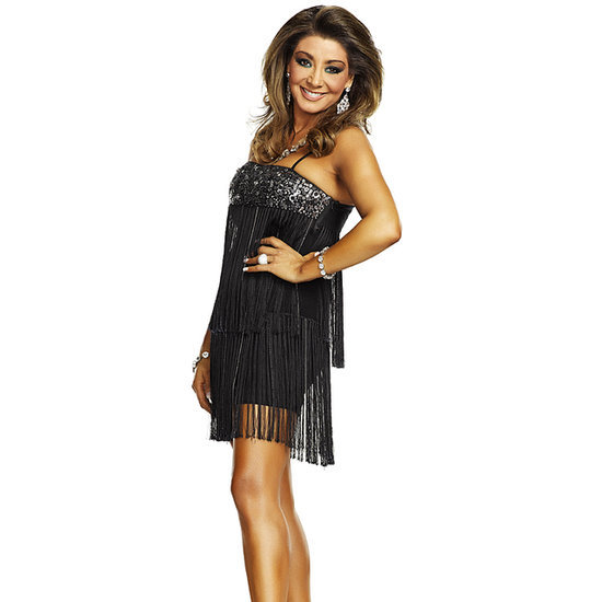 Gina Liano Interview Real Housewives of Melbourne, Logies