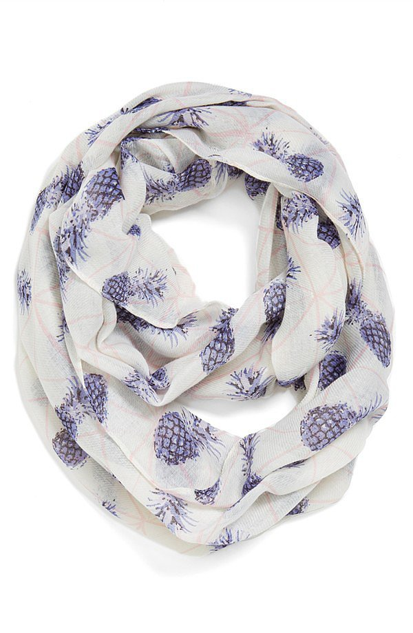 Leith Pineapple Scarf