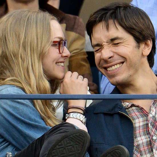Amanda Seyfried and Justin Long's Cutest Pictures