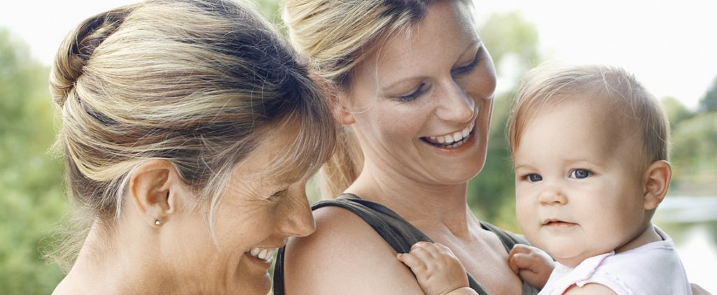 The 8 Other Moms You Should Thank This Mother's Day