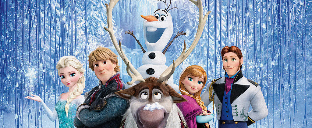 Disney Limits Frozen Purchases as Elsa, Anna, and Olaf Frenzy Continues