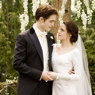 TV and Movie Wedding Pictures