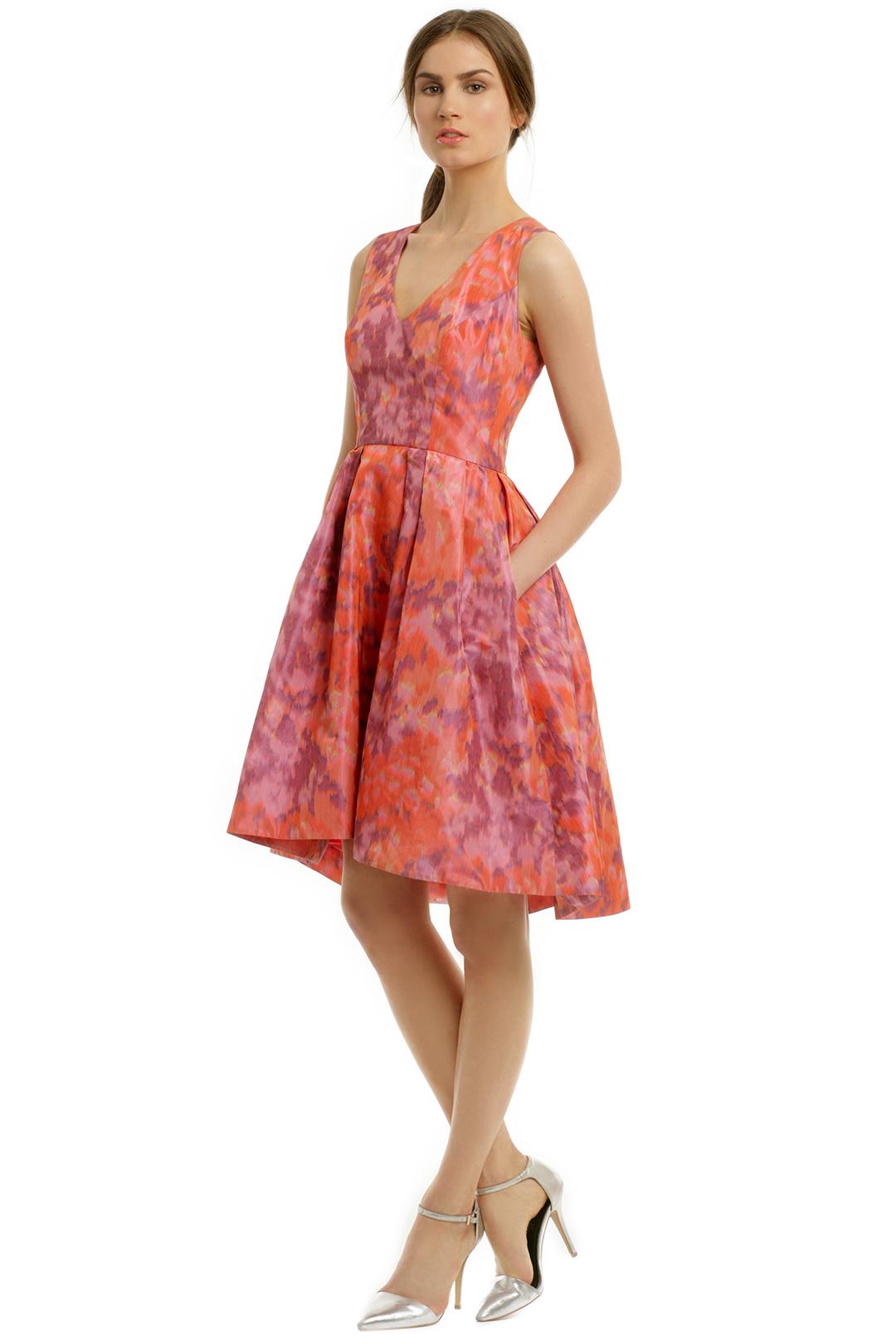Monique Lhuillier Mona Dress