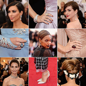 Highlights From the 2014 Met Gala