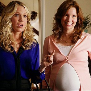 Playing House's Jessica St. Clair and Lennon Parham | Video