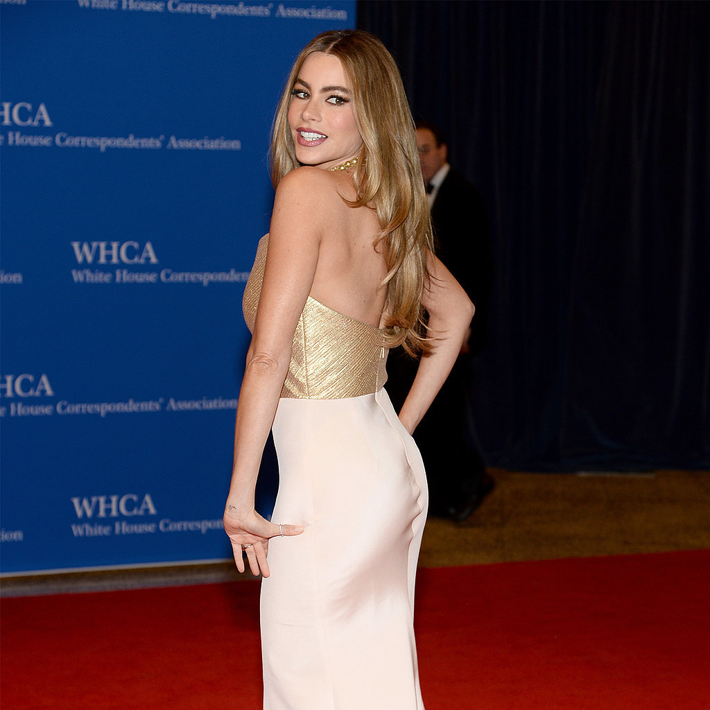 Fashion at White House Correspondents' Dinner 2014 | Video