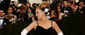 You'll Know SJP Is Wearing Oscar de la Renta When You See Her