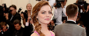 Emma Stone Takes Her Hair and Makeup to the Next Level