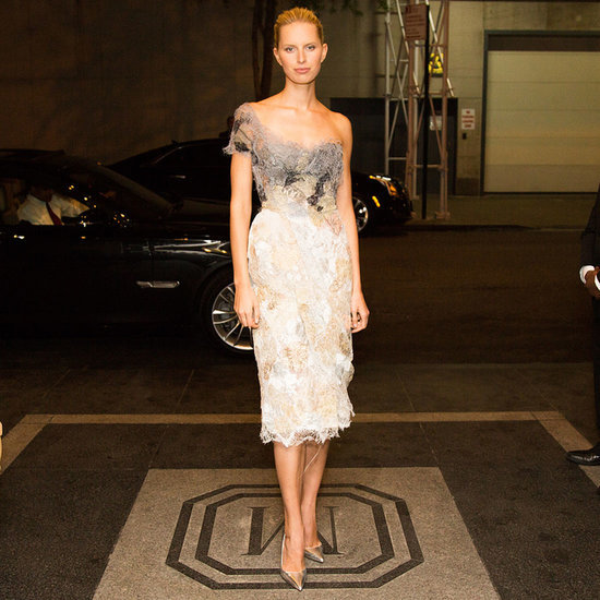 Met Gala 2014 Afterparty Dresses