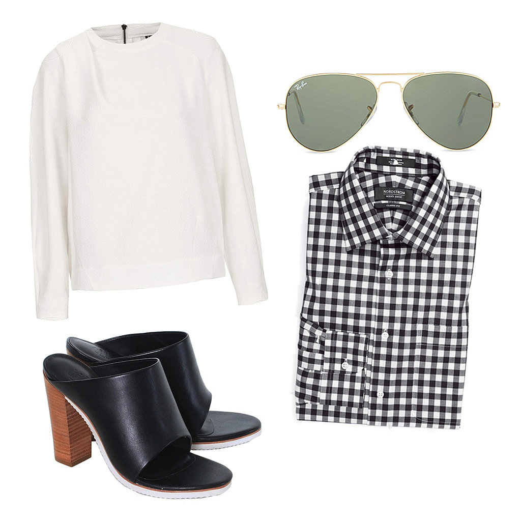 Complete the Look: