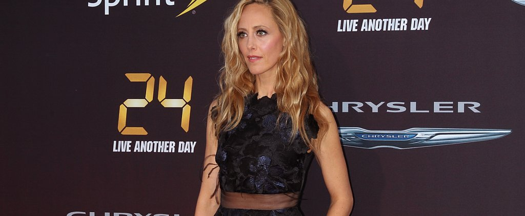 24 Actress Kim Raver's Tip For Fitting in a Workout When You Travel
