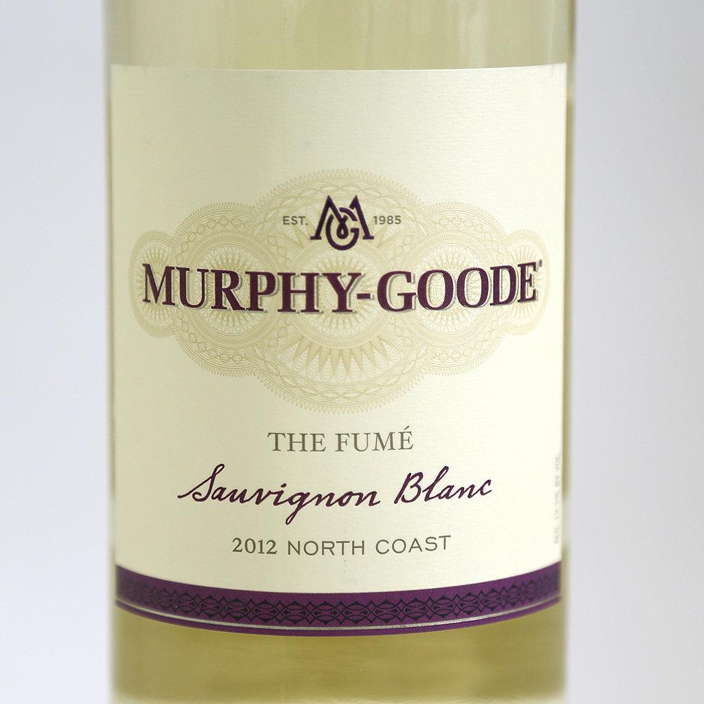 2012 Murphy-Goode the Fumé Sauvignon Blanc
