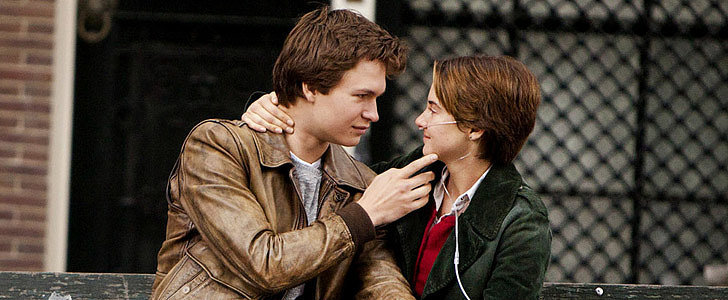 Now There's a The Fault in Our Stars Music Video to Make You Cry