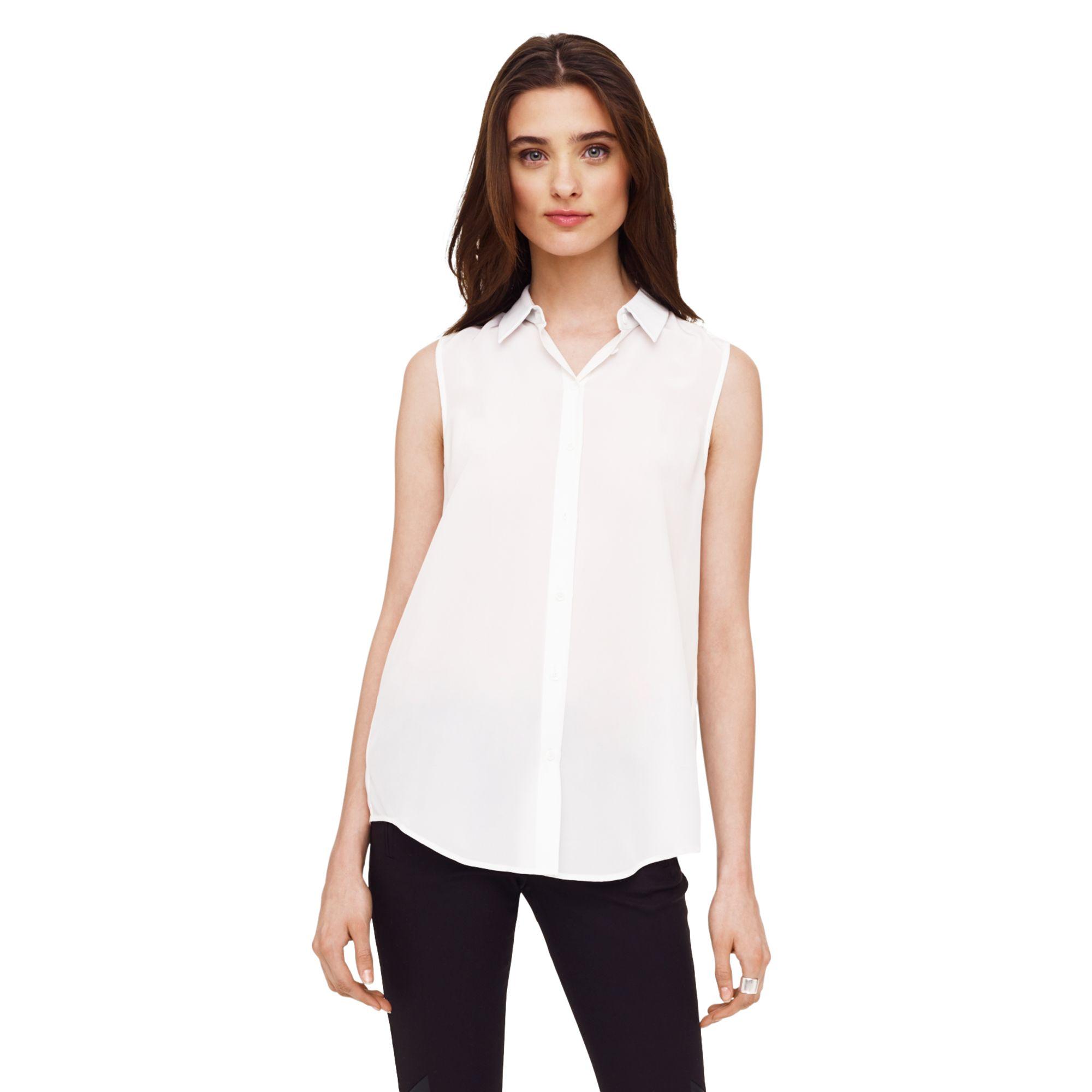 Club Monaco Button-Down Shirt