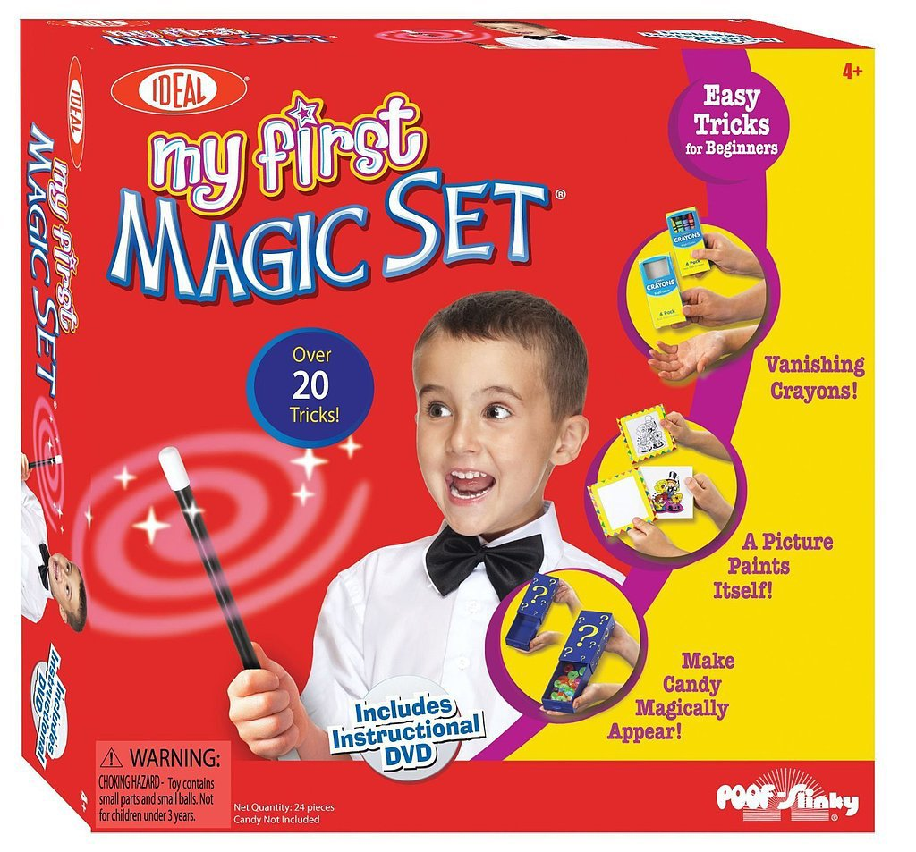 My First Magic Set