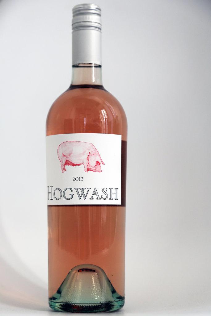 2013 Hogwash Rosé