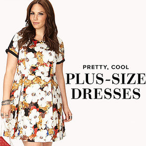 Cute Plus-Size Dresses For Spring | Shopping